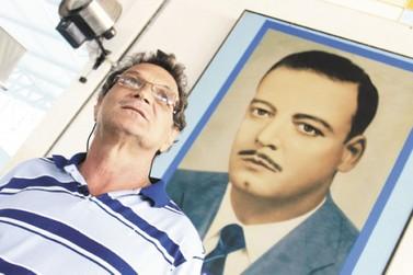 Médium João Berbel, de Franca, fará atendimento em Guaxupé