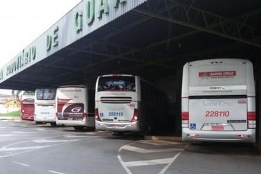Novas tarifas dos ônibus intermunicipais entram em vigor a partir deste domingo