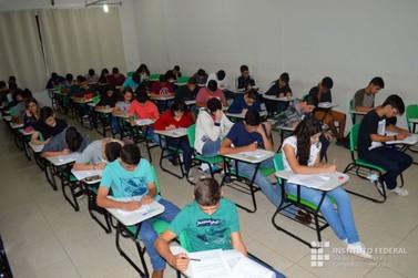 IFSULDEMINAS abre processo seletivo para vagas remanescentes do ensino superior