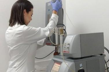 PC detecta substâncias nocivas à saúde em tanque de refrigeração de cervejaria