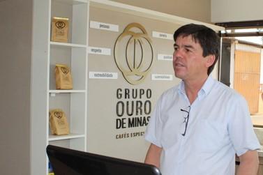 Prefeito de Juruaia é nomeado para o Conselho Deliberativo da Política do Café