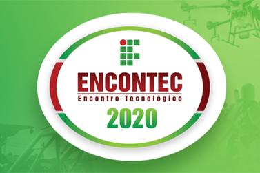 10ª Edição do ENCONTEC abordará Agricultura 4.0