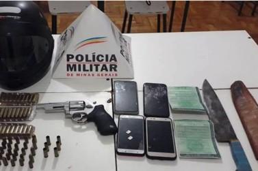 Adolescente é morto com três tiros depois de discussão em Monte Santo de Minas