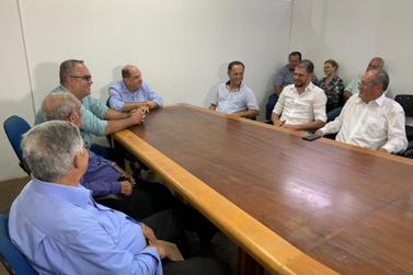 Distribuidora de Petróleo confirma implantação em Guaxupé