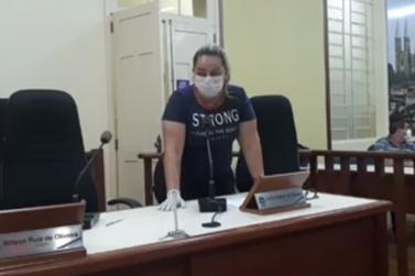 Em esquema especial, Câmara aprova pedido de empréstimo do executivo de R$1,9 mi