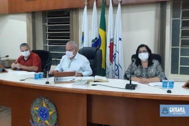 Vereadores aprovam lei que garante isenções aos MEI's