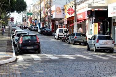 Guaxupé é o município que mais perdeu vagas de emprego na região em 2020