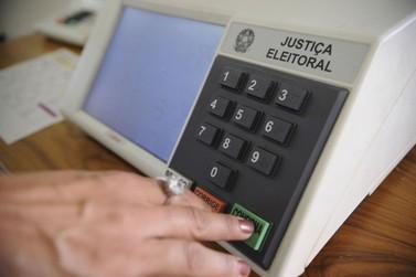 Mudança na data de eleições municipais poderá ser decidida em junho