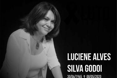 Professora Luciene Godoi falece nesta sexta-feira