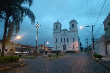 Muzambinho confirma 5° caso de COVID-19