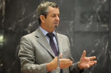 Deputado Antônio Carlos Arantes testa positivo para Covid-19
