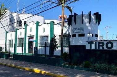 Tiro de guerra de Guaxupé será reformado com o apoio da Prefeitura e empresários