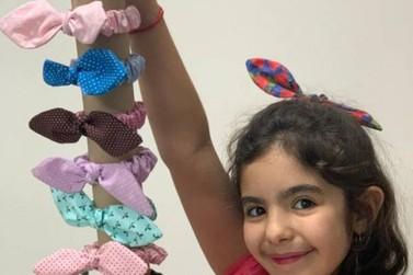 """Projeto """"Santa Causa"""" doa R$ 2 mil para Banco Ortopédico de Guaranésia"""