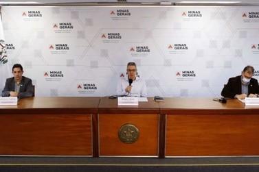 Zema anuncia ampliação do Bolsa Merenda e repasse para fundos assistenciais