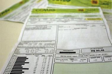 Consumidores têm até 30/9 para parcelar débitos com a Cemig