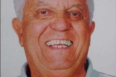 Professor Jair Teodoro dos Santos morre aos 82 anos em Guaxupé