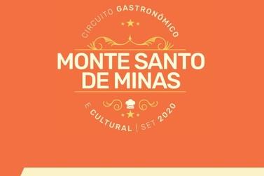Sebrae Minas e Acims realizam 1º Circuito Gastronômico e Cultural de Monte Santo