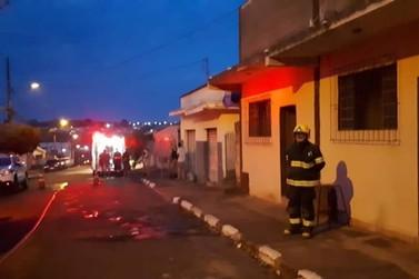 Vazamento de gás no Recreio dos Bandeirantes mobilizam bombeiros