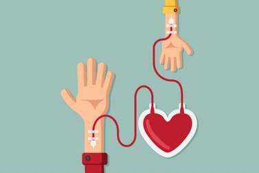 Bebê guaxupeano precisa de doação de sangue tipo O-
