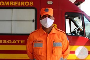 Corpo de Bombeiros alerta para risco de afogamentos nesta época do ano