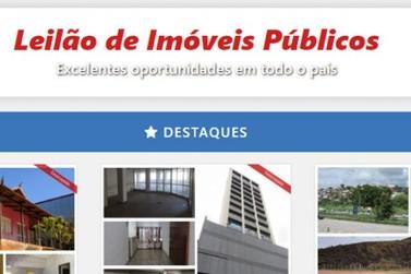 Estado lança edital para venda de imóveis