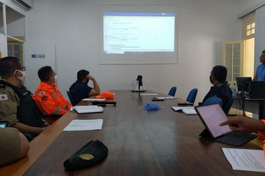 Gestores debatem plano de segurança pública e defesa social de Guaxupé