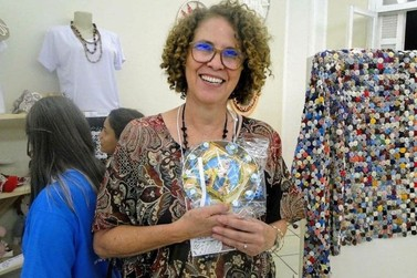 Guaxupé se despede de Ana Luiza de Souza