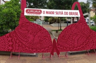 Juruaia promove ações durante o Outubro Rosa