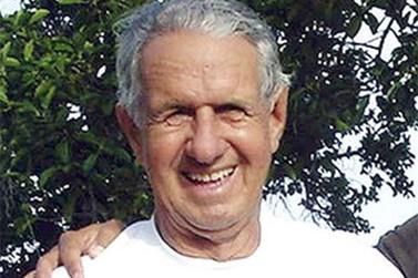 Walter Celani, ex-esportiva, morre aos 87 anos