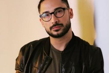 """Diego Reis lança EP """"Seu"""" pela Midas Music"""
