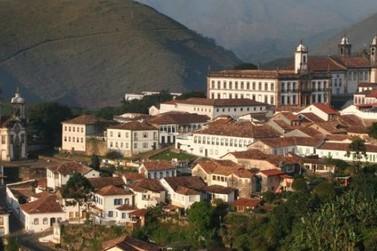 Governo lança site Minas 300 Anos