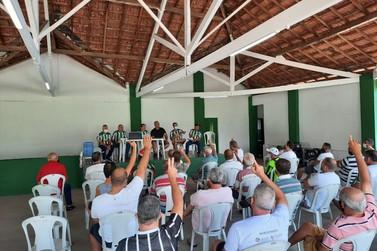 Sociedade Esportiva Guaxupé tem novo Conselho Deliberativo