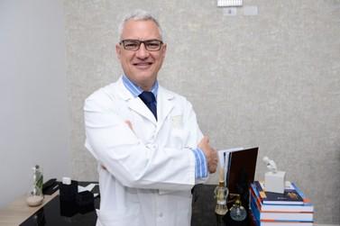 Médico realiza primeira cirurgia de redução de estômago por vídeo em Guaxupé