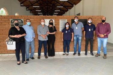 Prefeitura entrega prédio à Secretaria de Cultura, Esporte e Turismo em Guaxupé