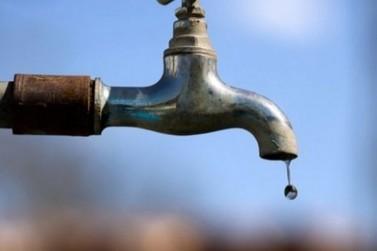 Abastecimento de água potável na Mata do Sino, em Juruaia, é normalizado