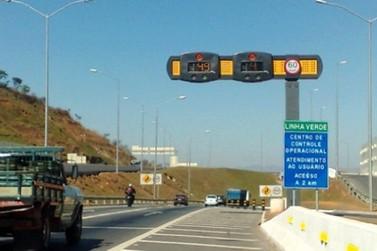 DER-MG lança edital para implantação de 526 novos radares nas rodovias mineiras