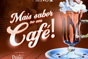 """""""Pingo no I"""" agora oferece cafeteria e alimentação saudável"""