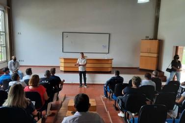 Prefeitura promove reunião com donos de bares e restaurantes em Guaxupé