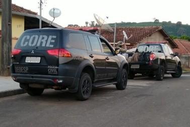 Operação Odisseia prende oito pessoas no Sul de Minas