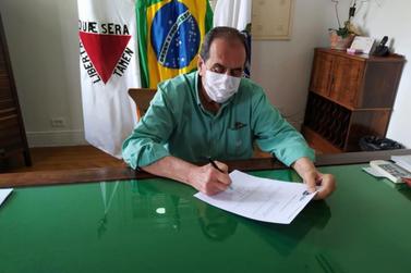 Com 60 óbitos por covid, Guaxupé decreta luto oficial de três dias