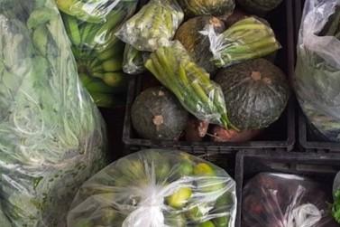 Minas dobra valor do kit alimentação para alunos da rede estadual