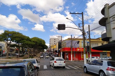Prefeitura anuncia mudanças no sistema de semáforos em Guaxupé