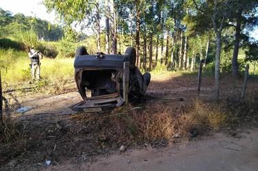 Secretária de Desenvolvimento Social de Monte Belo morre em acidente na BR-491