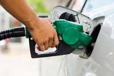 Petrobras anuncia mudanças na divulgação do preço da gasolina