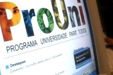 MEC divulga nesta sexta-feira a segunda chamada do ProUni