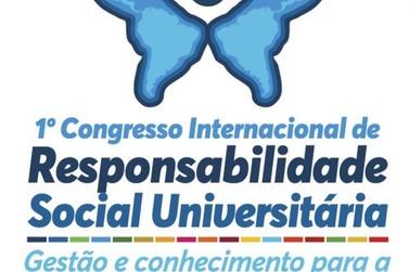 Faccat terá Congresso Internacional de Responsabilidade Social Universitária