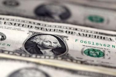 Dólar passa a subir e vai a R$ 3,62