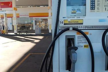 Falta de combustível afeta o Paranhana desde o início da manhã