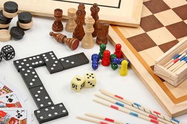 Joga Tchê Faccat promove encontro de jogos de tabuleiro
