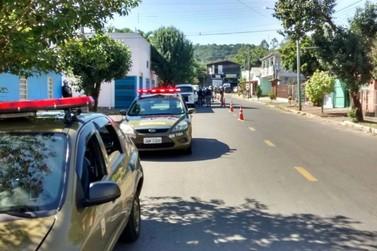 Parobé decreta suspensão de aulas e tráfego de veículos oficiais